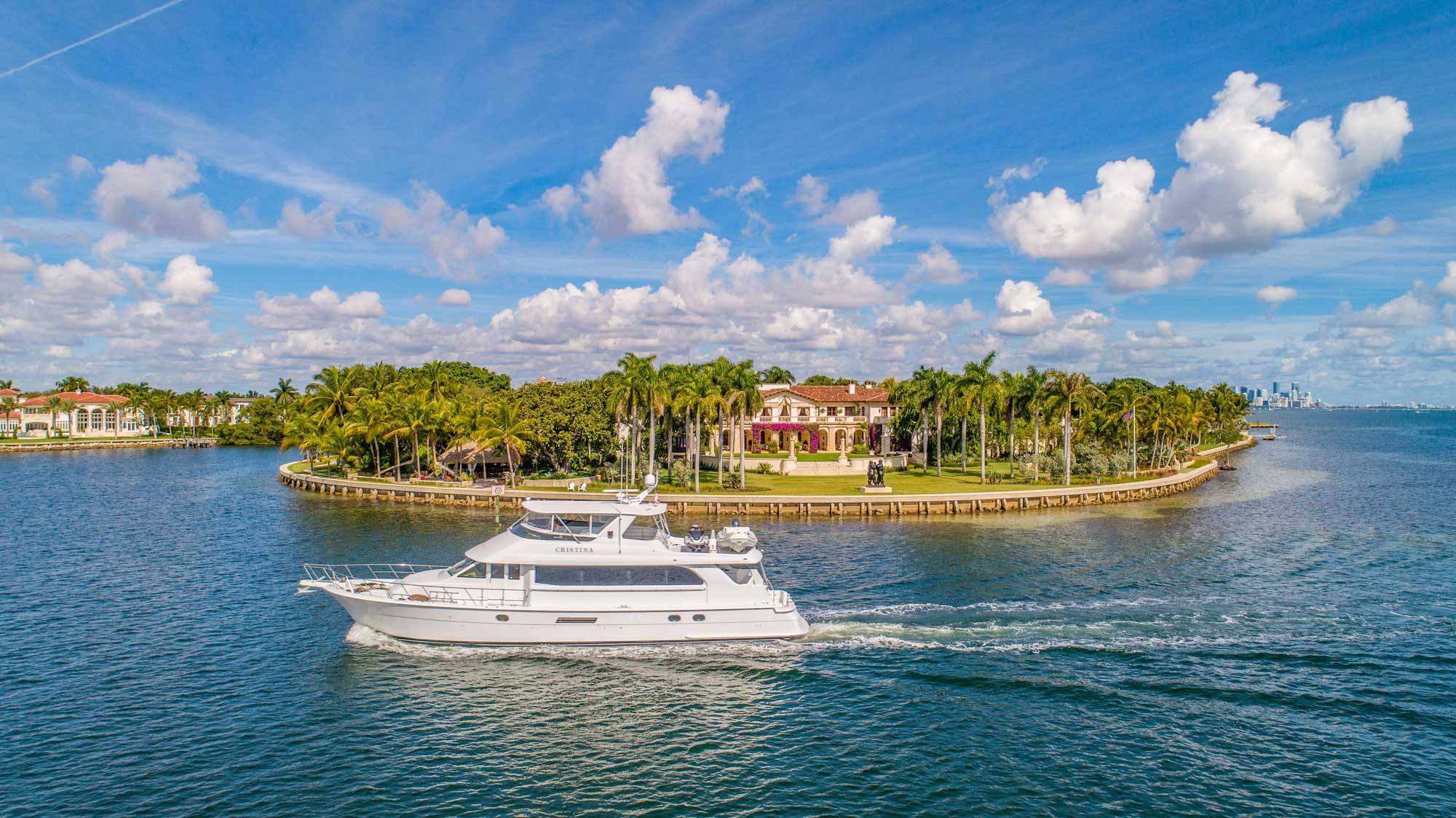 South Florida's Top Boating Events